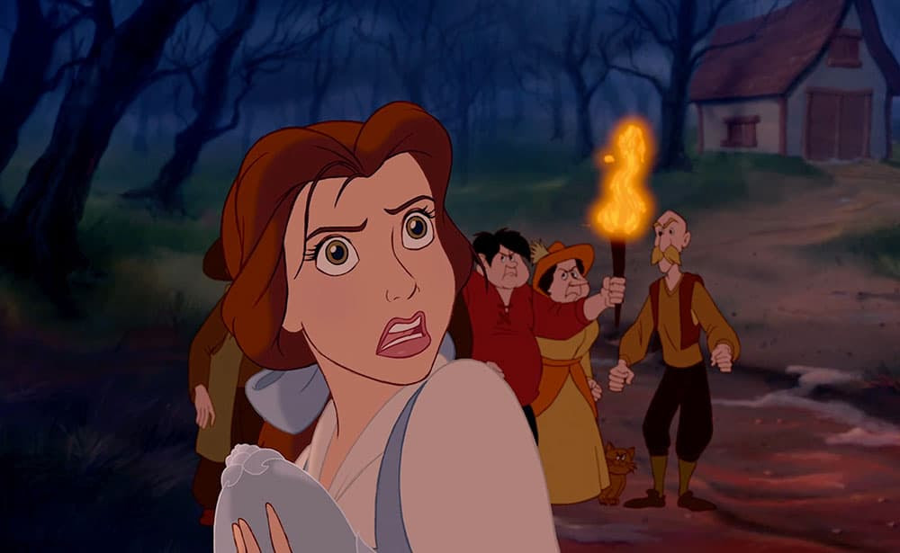 Top 30 Beauty And The Beast Quotes