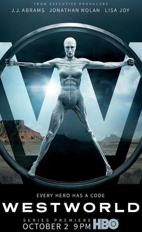 Westworld Tv Series