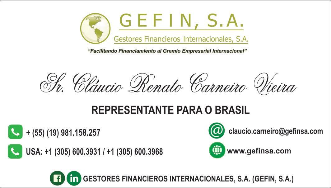 BRASIL: (CLÁUCIO CARNEIRO)