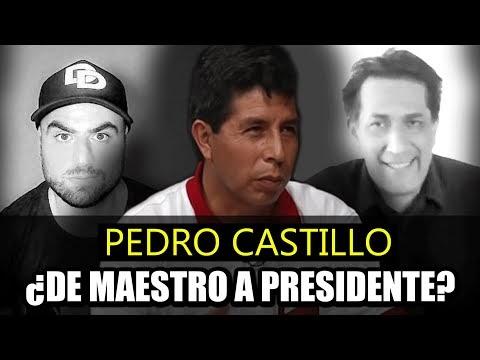 (AHORA) El JOTA con Daniel DEVITA en vivo 🎙️ - ¿Quién es PEDRO CASTILLO?