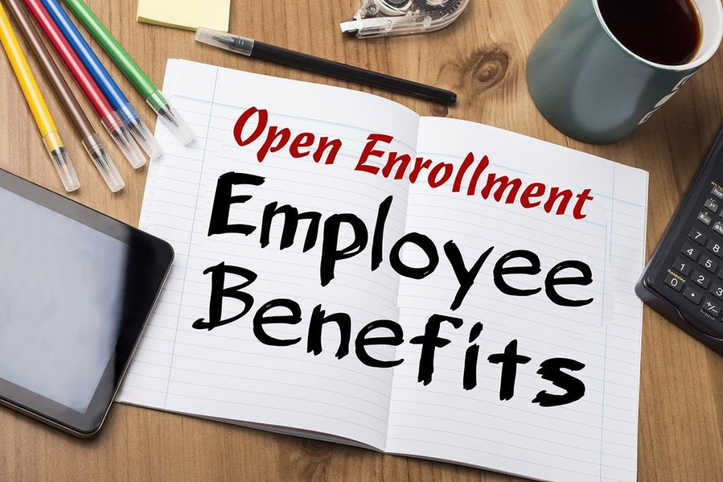 Educating Employees During Open Enrollment | Business ...