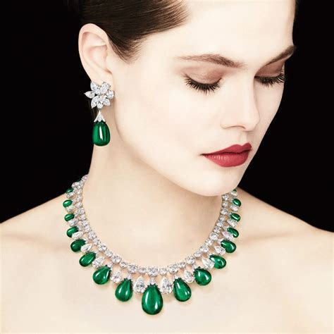 High Jewellery   Extraordinary High Jewels   Graff