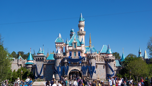 Disneyland Resort, Disneyland, Disneyland60, Sleeping, Beauty, Castle, Diamond, Celebration, Bling, Bedazzle