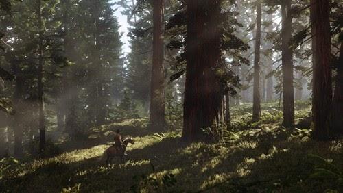 Red Dead Redemption 2 Adiado e novas imagens!