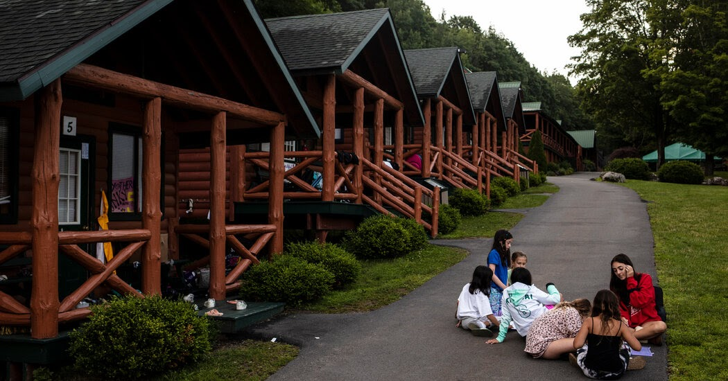 Summer season camps reopen however battle to search out counselors