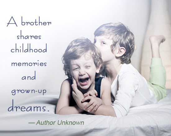 Quotes About Protecting Little Sister 18 Quotes