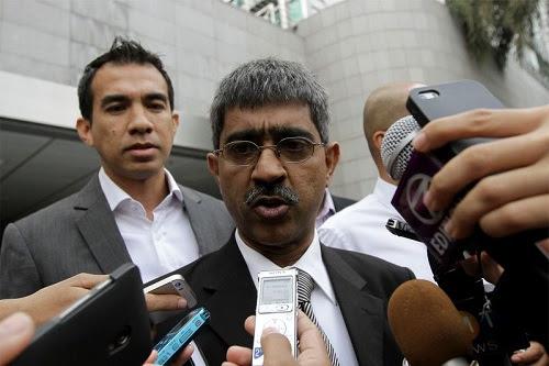 RCI forex: Peguam dihalang akses laporan audit, cacatkan kes