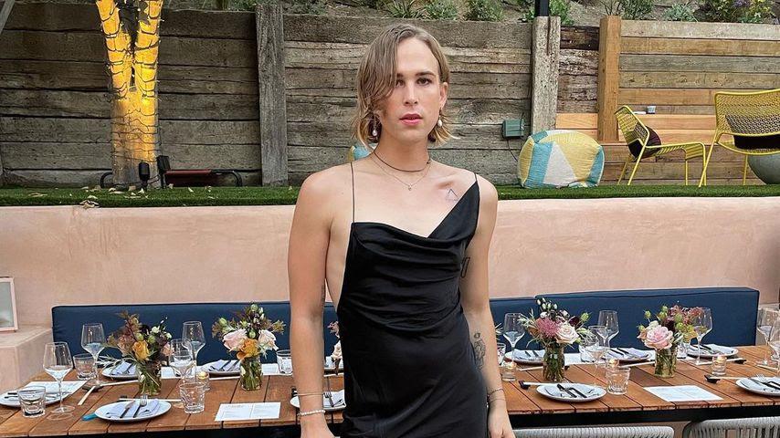 """""""Tote Mädchen lügen nicht""""-Star outet sich als Trans-Frau"""