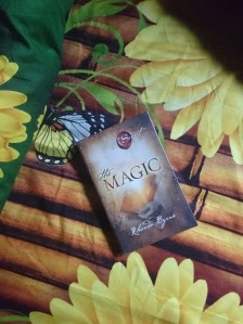 The Magic (Reread) Review