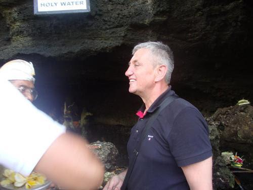 Балийски ритуал