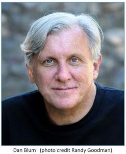 Dan Blum
