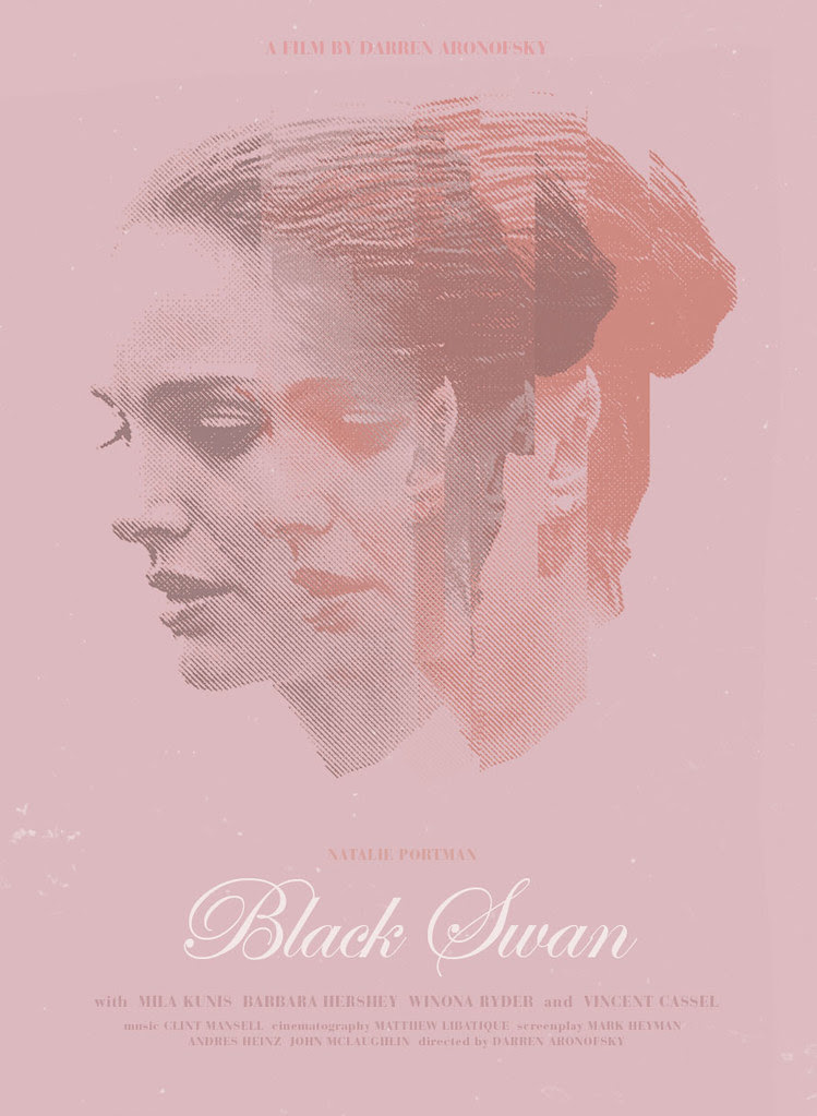 2010 Top Ten #10 - BLACK SWAN by Sam's Myth