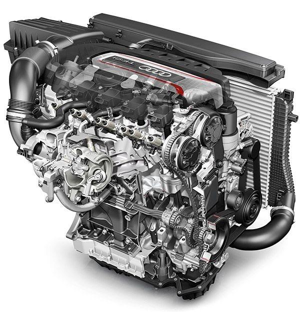 Audi A3 2 0t Engine Diagram