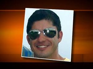 Polícia investiga morte de professorSilmar Madeira em Itamonte (MG) (Foto: Reprodução / EPTV)