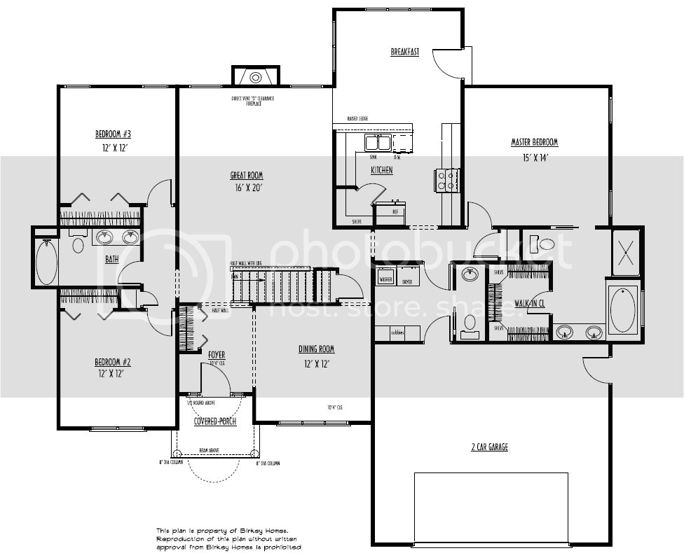 which kitchen layout do you like best? - Kitchens Forum - GardenWeb
