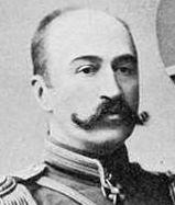Гедройц Михаил Михайлович, русский генерал