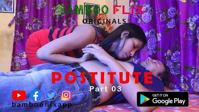 Prostitute (2020) Episode 3 UNCUT Version - Bambooflix Exclusive