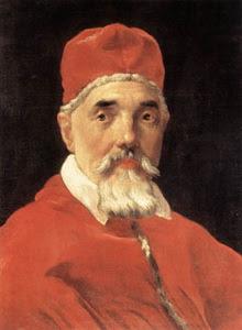 Saint Malachie et ses prophéties - Pape Urban VIII