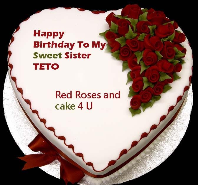 Happy Birthday Quotes For Sister In Urdu - Ivisha Gerom