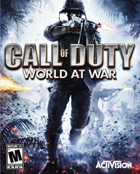 Download Call Of Duty 5: World At War + Full RIP Single Link