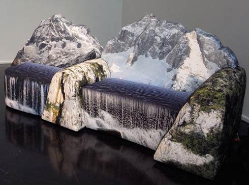 mountain couch 3