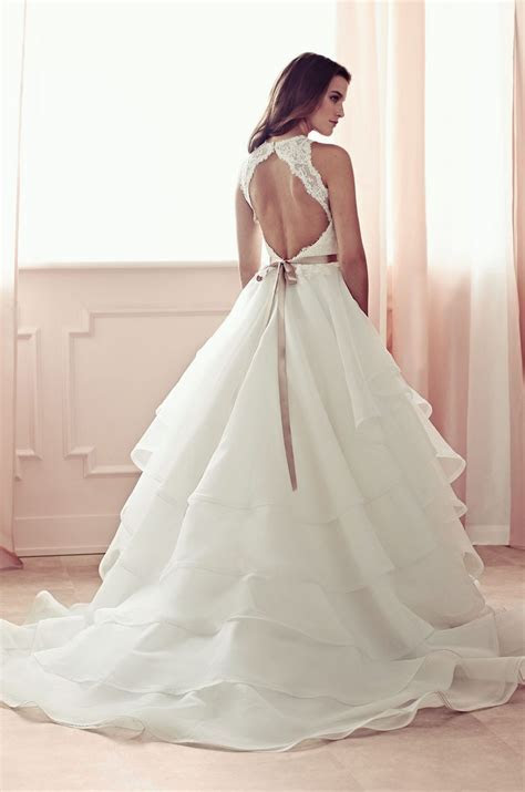 Paloma Blanca Wedding Dresses   KnotsVilla