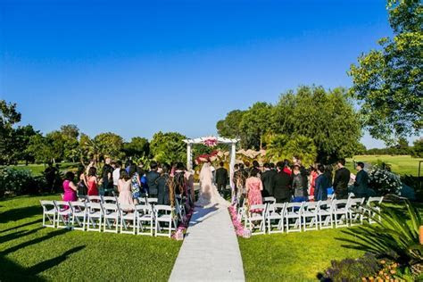 Skylinks at Long Beach   Long Beach, CA Wedding Venue