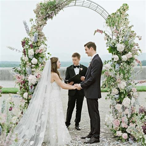 Wedding Vow Ideas Inspired by Songs   Martha Stewart Weddings