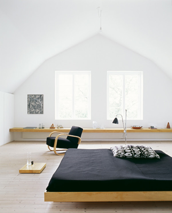 Top 5 Bedroom Design Styles for 2013