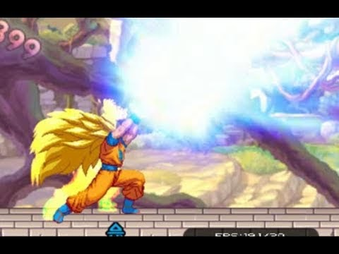 dbz games org download dragon ball unreal