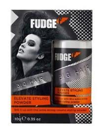 Fudge Big Hair Elevate Styling Powder 10g