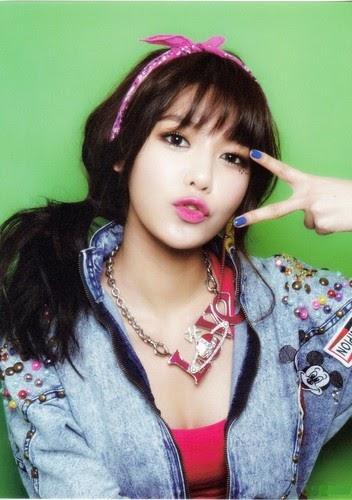 kpop fakes | Girls day hyeri, Korean idol fake, Baek jin hee
