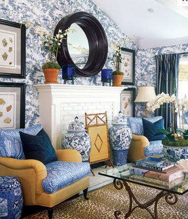 Interior Design by Barclay Butera