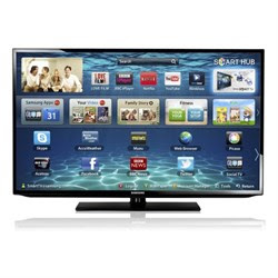 Samsung UN65J6200 - 65 inch Full HD 1080p 120hz Smart LED HDTV