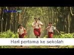 Lirik Lagu Hari Pertama Masuk Sekolah - Download mp3
