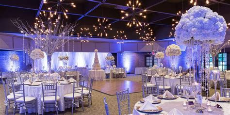 Freedom Hill Banquet & Event Center Weddings