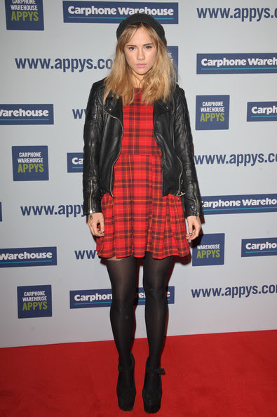 Suki Waterhouse Clothes