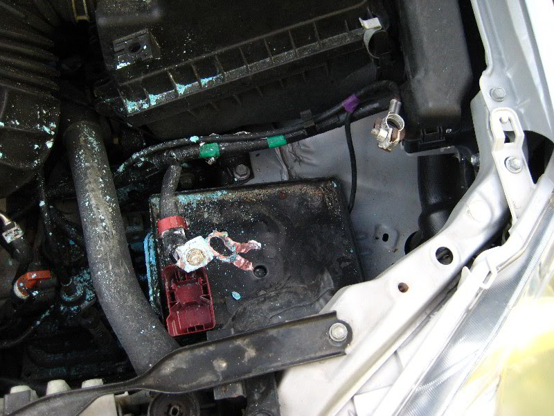 Battery Guide  Car Battery Replacement Instructions