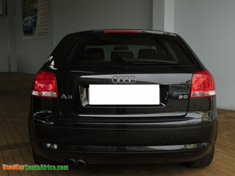 Audi A3 32 Quattro For Sale South Africa