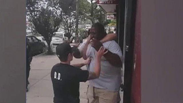 Dissecting the Eric Garner grand jury decision