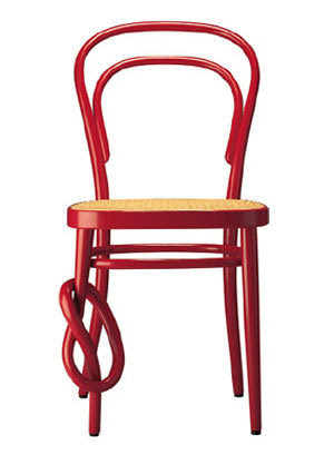 thonet-214K bentwood chair