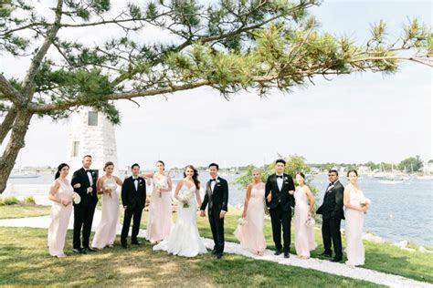 Gurney?s Wedding   Ashley   Wayne   Newport, Rhode Island
