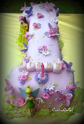 no 1 cake