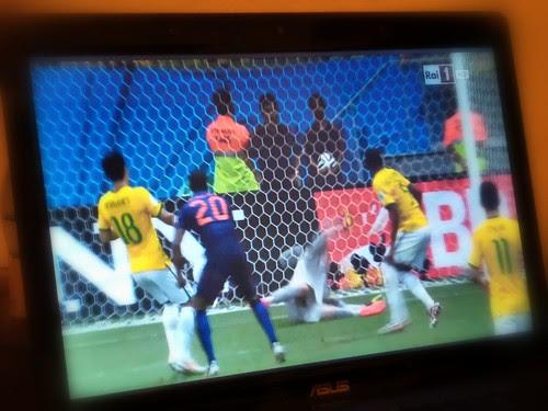 #Mondiali2014, Brasile KO deffinitivo! by Ylbert Durishti