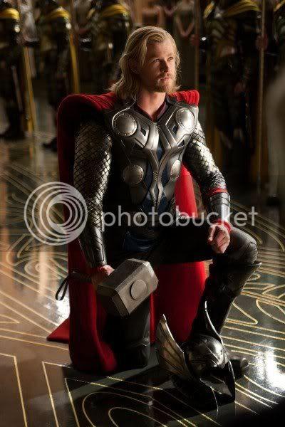 Thor Imagens