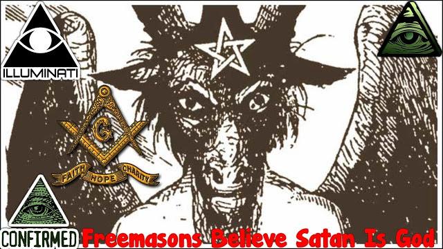 The History of Freemasonry and the Illuminati