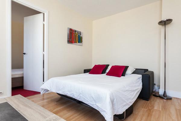 Meuble cuisine dimension agence location meuble paris - Agence location meublee paris ...