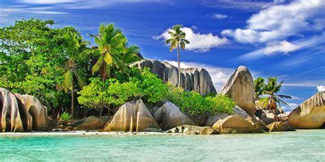 Seychelles Honeymoon Packages & Destinations   Honeymoon