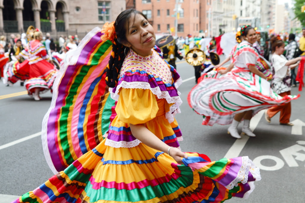 Celebrate Mexican Heritage With Cinco De Mayo California Suites Hotel