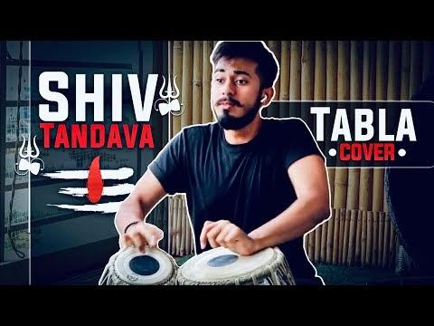 shiv tandav stotram lyrics in hindi
